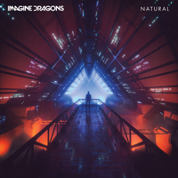 Imagine Dragons - Natural artwork