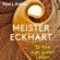 Paul J. Kohtes - Meister Eckhart: 33 Tore zum guten Leben