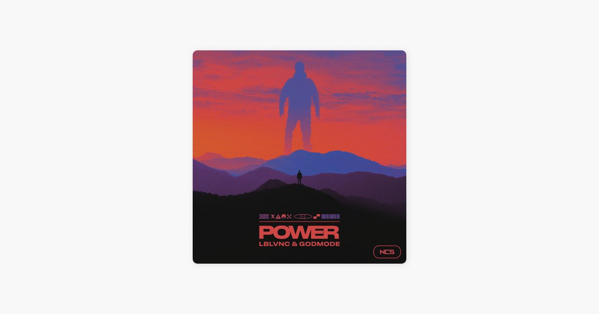 Power ! by LBLVNC & Godmode