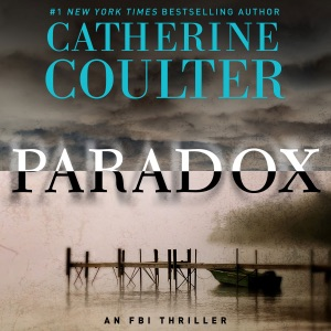 Paradox: FBI Thriller, Book 22 (Unabridged) - Catherine Coulter audiobook, mp3
