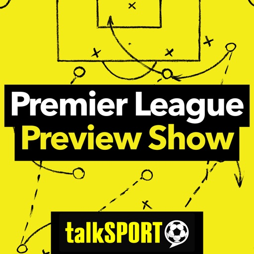 Cover image of Premier League Preview Show