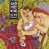 God Street Wine - Mile by Mile