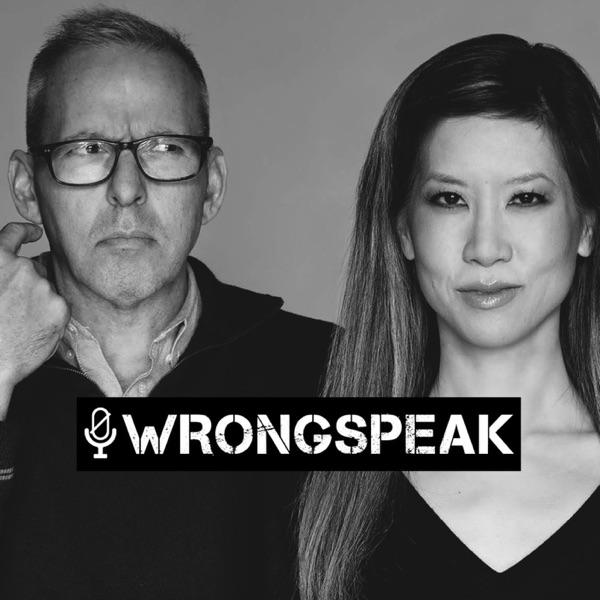 Wrongspeak