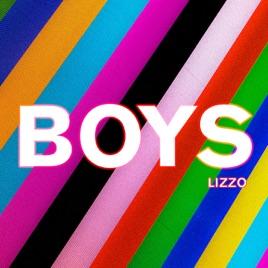 Lizzo: Boys