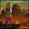Delia - Racheta artwork