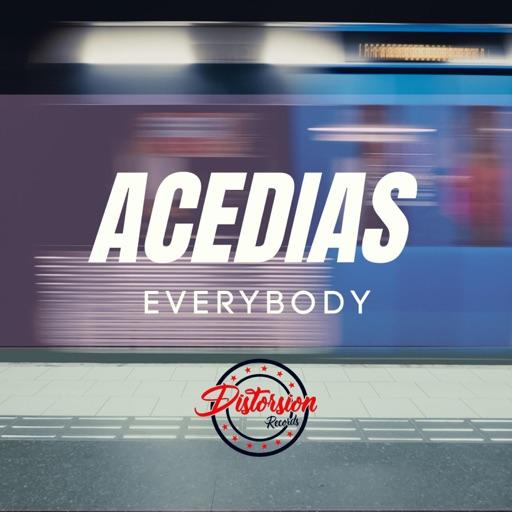 Everybody - Single by Acedias