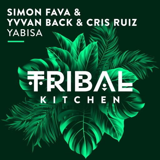 Yabisa (Radio Mix) - Single by Simon Fava & Yvvan Back & Cris Ruiz
