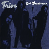 Rob Wasserman - White-Wheeled Limousine (feat. Bruce Hornsby & Branford Marsalis)