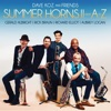 Summer Horns II: From A to Z, Dave Koz
