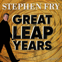 Stephen Fry's Great Leap Years podcast
