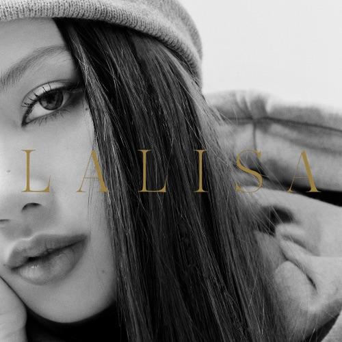 LISA - LALISA - Single [iTunes Plus AAC M4A]