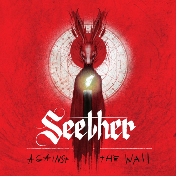 Seether - Against the Wall (Acoustic Version)