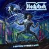 Blackslash - Lightning Strikes Again  arte