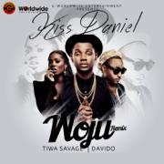Woju (Remix) [feat. Davido & Tiwa Savage] - Kizz Daniel