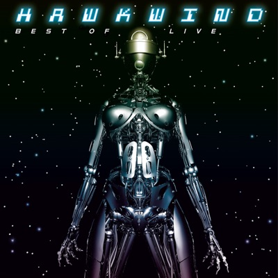 Best of Live (Live) - Hawkwind