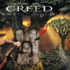 Creed - Stand Here With Me portada