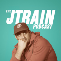 The JTrain Podcast podcast
