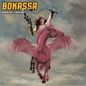 Bokassa - Burn It All (P.T.S.D.E.a.D)