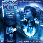 Doctor Who - Helicon Prime, Pt. 1, Track 1