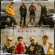No Me Conocen (con Duki, Rei & Tiago PZK) [feat. Tiago pzk] [Remix] - Bandido, Duki & Rei