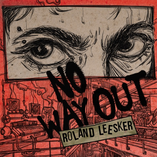 No Way Out - Single by Roland Leesker