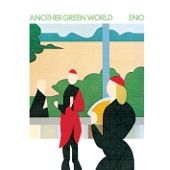 Eno - Everything Merges With the Night
