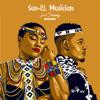 Sun-El Musician - Higher (feat. Simmy) artwork