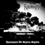 Rounwytha - Ashes to Ashes