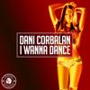 Dani Corbalan - I Wanna Dance artwork