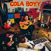 Cola Boyy - Mailbox