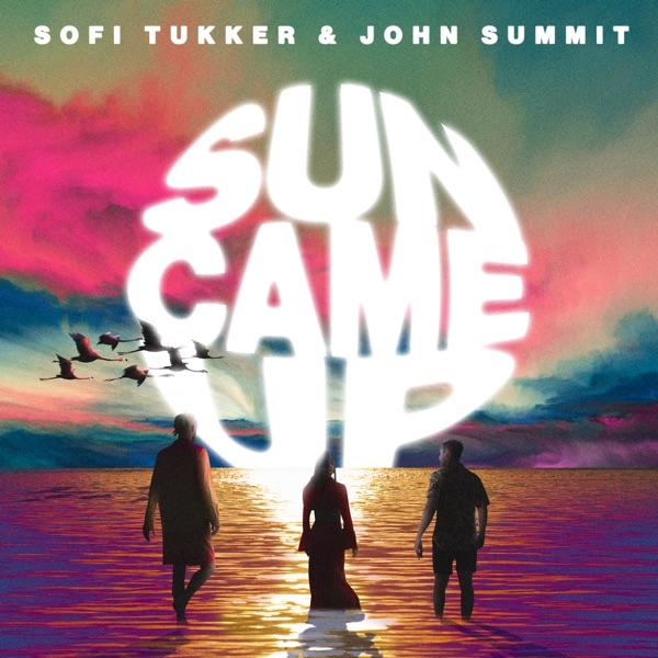 Sofi Tukker & John Summit mit Sun Came Up