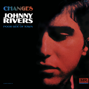 Johnny Rivers - Cast Your Fate To The Wind