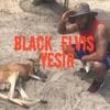 black-elvis-single