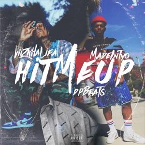Hit Me Up (feat. Wiz Khalifa & MadeinTYO) - Single Mp3 Download