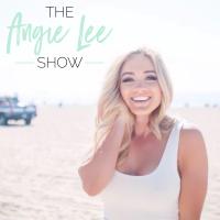 THE ANGIE LEE SHOW | ENTREPRENEURSHIP | MARKETING | SOCIAL MEDIA | LIFE & BRAIN HACKS | CONFIDENCE | LIFE COACH | MONEY podcast
