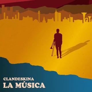Salsa para Bailar y Escuchar - Single de Clandeskina en