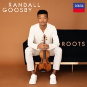 Randall Goosby - Still: Suite for Violin and Piano - I. African Dancer
