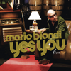 Yes You (Live) - Mario Biondi