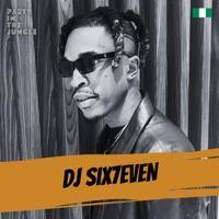 Fireboy DML - Party In The Jungle: DJ SIX7EVEN, Sep 2021 (DJ Mix)