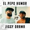 El Pepo Vs Jiggy Drama feat Jiggy Drama Single