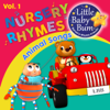 Animal Songs and Nursery Rhymes for Children, Vol. 1 - Fun Songs for Learning with LittleBabyBum - Little Baby Bum Nursery Rhyme Friends