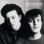 Everybody Wants to Rule the World - Tears for Fears