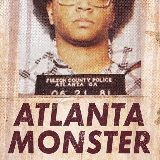 Cover image of Atlanta Monster