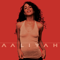 Album Rock The Boat - Aaliyah