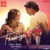 Thooriga <br />    Navarasa   Mp3 Song Download