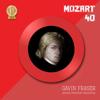 Gavin Fraser - Mozart Symphony 40 artwork