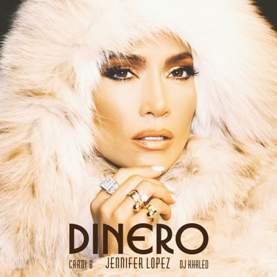 Dinero (feat. DJ Khaled & Cardi B) - Jennifer Lopez song