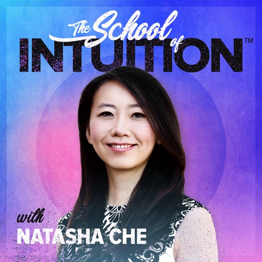 Cover image of The School of Intuition | Self Realization Training for the Empathic Badass