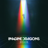 Imagine Dragons - Evolve  arte