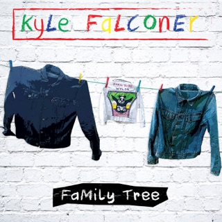 Almost Pleasant - EP by Kyle Falconer on Apple Music